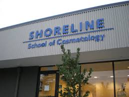 shoreline of cosmetology may 2011