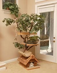 Modern Cat Tree Contemporary Cat Tree Design Modern Contemporary Cat Tree