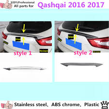 2016 nissan altima with spoiler compare prices on nissan qashqai spoiler online shopping buy low