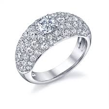 Sears Wedding Rings by 28 Best Wedding Bands Images On Pinterest Wedding Band Sets