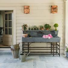 Bunny Williams Interiors Rdujour Southern Living Idea House Charlottesville Bunny