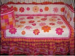 Orange Crib Bedding Orange Baby Bedding For Your Baby Boy Or S Nursery