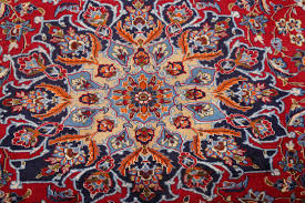 Indian Area Rugs Isfahan Persian Area Rug