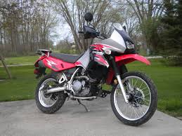 kawasaki klr in ohio for sale used motorcycles on buysellsearch