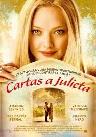 Cartas a Julieta (2010) [Latino]