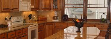 custom kitchen cabinets remodeling cabinet refacing ne omaha