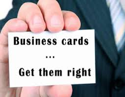 Sales Business Card Business Cards 5 Ways To Ensure They Generate New Sales Leads