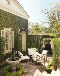 housebeautiful house beautiful courtyard the collected room by kathryn greeley