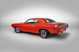Dodge Challenger Orange - man buys 1971 challenger for 2k builds street legal racecar