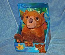 brother bear toys ebay