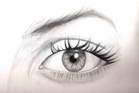 realistic drawing tutorial 8 8 how to draw the eyes shading