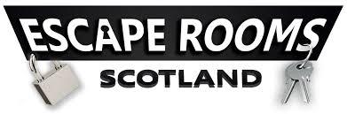 venues of escape room games in scotland