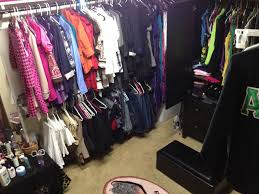 turning a spare room into a dream closet or why i have the best