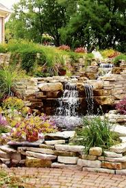 Backyard Ponds And Fountains 17 Best Backyard Pond Images On Pinterest Backyard Ponds