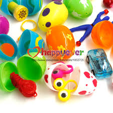 where to buy easter eggs aliexpress buy 12 toys filled easter eggs eggs