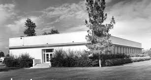 Barn Theater Porterville The Old Porterville College It U0027s Much Bigger Today History Of