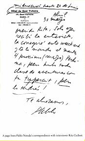 how to write a literary criticism paper paris review pablo neruda the art of poetry no 14