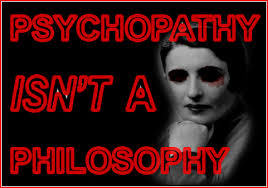 Ayn Rand Meme - ayn rand psychopathy by stalin fan on deviantart
