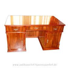 Tisch Schreibtisch Sbt 203 St Schreibtisch Pc Tisch Kirschbaum Furniert Schellack