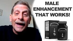 biomanix male enhancement pills that works youtube