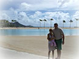 thanksgiving in hawaii with a map travel with family great