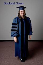 doctoral graduation gown commencement information for graduate students