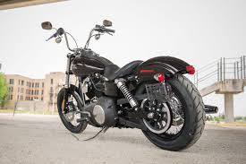 harley davidson motorcycle boots 2017 harley davidson dyna street bob review styling success
