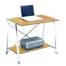 Small Computer Desk For Living Room Staples Small Computer Desk Rolling Living Room Sets For Table