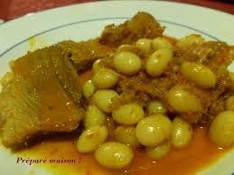 comment cuisiner les cocos de paimpol recettes de cocos de paimpol et porc