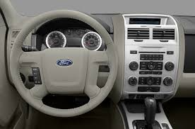 Ford Escape Suv - 2010 ford escape price photos reviews u0026 features