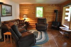 ingenious inspiration cabin living room decor home decorating