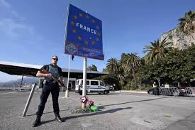 siege mentality definition when the eu speaks of border what is their definition of