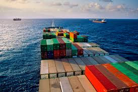 what you need to know about container shipping