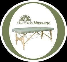oakworks portable massage table oakworks massage tables accessories massage tables now