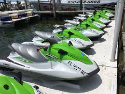 destin jet ski rentals voted best on the emerald coast