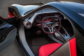 opel cars interior opel shows off interior of geneva bound gt concept