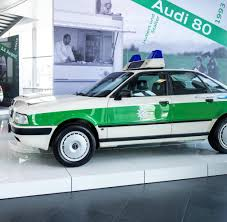 audi museum sonderschau razzia audi museum ingolstadt zeigt historische