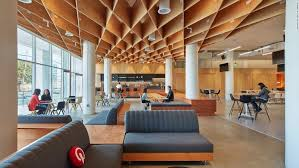 Office Interior Architecture What Will The Office Look Like In 10 Years Cnn Style