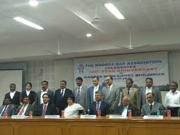 madras high court celebrates 125 years since inauguration of