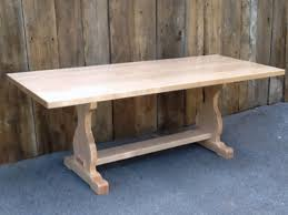 what is a trestle table trestle antique tables