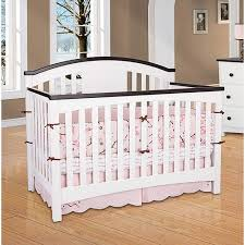 Delta 4 In 1 Convertible Crib Delta Children Newport 4 In 1 Convertible Crib Espresso White
