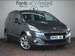 car peugeot price used peugeot 5008 cars for sale motors co uk
