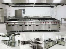 kitchen project in maldives successfully completed