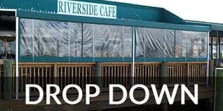 Drop Down Awnings Atlantic Awnings And Canvas Vero Beach Fl
