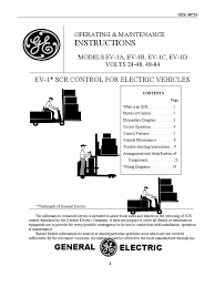 ge ev1 wire diagram gm s ev a car the world should have come to