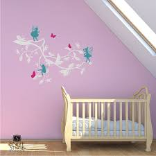 enchanted garden wall decals wall decals wall stickers