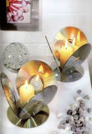 Upcycling Crafts For Adults - 24 brilliant upcycled cd crafts ideas for home decoration