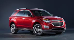 2017 chevy equinox changes updates detailed gm authority