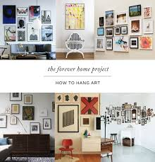 How To Hang Pictures On A Wall How To Hang Wall Art Unique Metal Wall Art For Oversized Wall Art