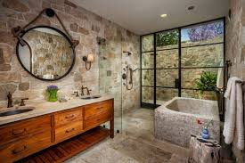 Elegant Mediterranean Bathroom Designs That Define The Word Luxury - Elegant bathroom design